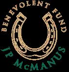 JP McManus Logo